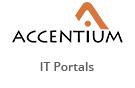 accentium logo