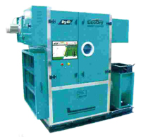 Energy Efficient green Dehumidifier