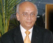 Deepak Pahwa