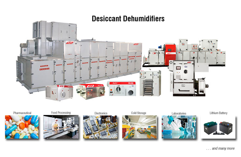 Adsorption Chillers