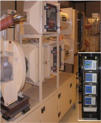 Adsorption Chiller Lab