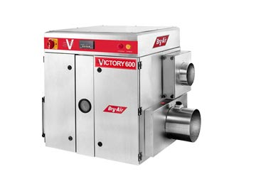 """Compact Dehumidifier - Victory Series"" />"