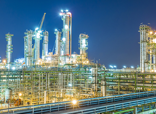 """Corrosion Prevention in Petrochemical Refineries"" />"