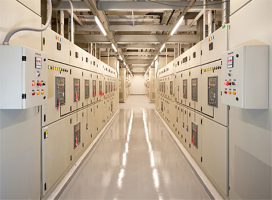 Humidity Problems in Switchgear Rooms | Bry-Air