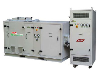 Gas Phase Filtration Systems