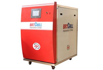 """Brychill Adsorption Chiller"" />"