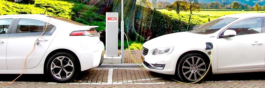 EV Industry