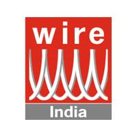 """Wire India 2020"" />"
