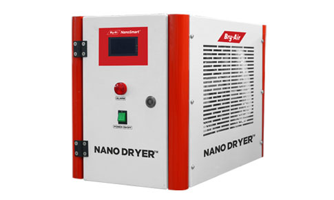 """Nano Plastics Drying Systems"" />"