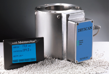 """""""Dryscan - In-line Moisture Analyzer"""" />"""