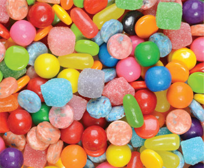 Candy - Food Industry