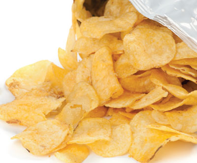 Chip - Food Industry