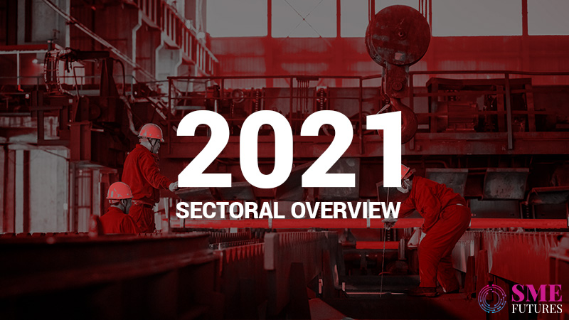 Sectoral overview of 2021
