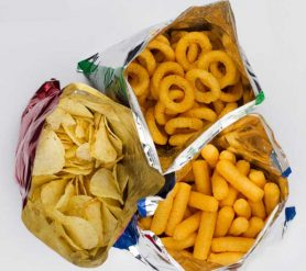 Crunchy Snacks